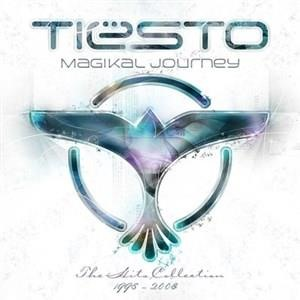Альбом: Tiësto - Magikal Journey -The Hits Collection 1998 - 2008