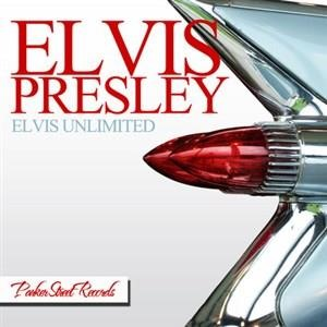 Альбом: Elvis Presley - Elvis Unlimited