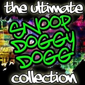 Альбом Snoop Dogg - The Ultimate Snoop Doggy Dogg Collection