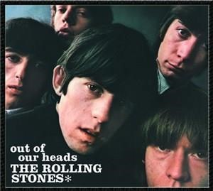 Альбом: The Rolling Stones - Out Of Our Heads