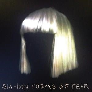 Альбом Sia - 1000 Forms Of Fear