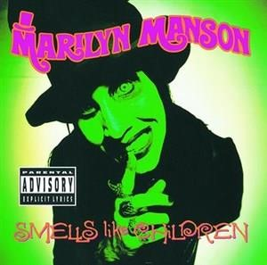Альбом Marilyn Manson - Smells Like Children