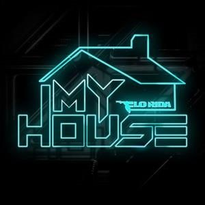Альбом Flo Rida - My House