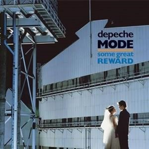 Альбом: Depeche Mode - Some Great Reward