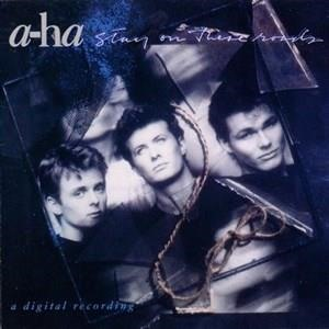 Альбом a-ha - Stay On These Roads