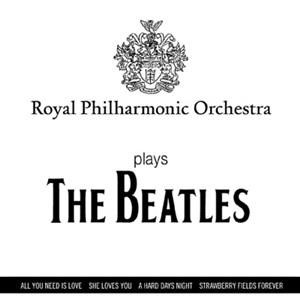 Альбом Royal Philharmonic Orchestra London - Plays The Beatles