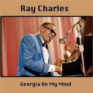 Альбом: Ray Charles - Georgia On My Mind