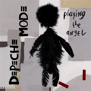 Альбом Depeche Mode - Playing the Angel