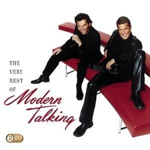 Альбом Modern Talking - The Very Best Of