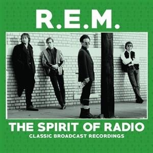 Альбом: R.E.M. - The Spirit of Radio