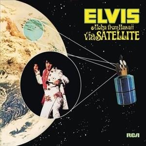Альбом: Elvis Presley - Aloha from Hawaii via Satellite