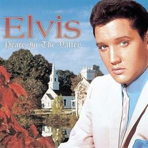 Альбом: Elvis Presley - Peace In The Valley - The Complete Gospel Recordings