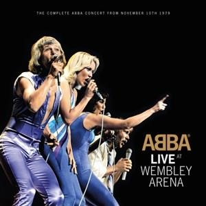 Альбом ABBA - Live At Wembley Arena