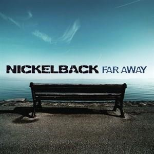 Альбом: Nickelback - Far Away