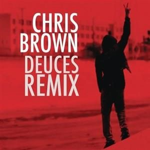 Альбом: Chris Brown - Deuces Remix