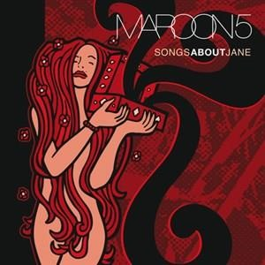 Альбом Maroon 5 - Songs About Jane