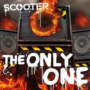 Альбом: Scooter - The Only One