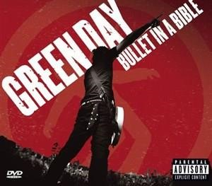 Альбом: Green Day - Bullet In A Bible