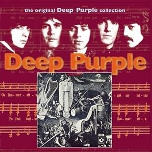 Альбом: Deep Purple - Deep Purple