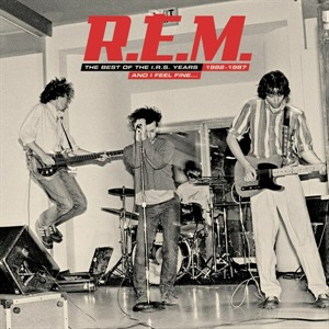 Альбом: R.E.M. - And I Feel Fine.....The Best Of The IRS Years 82-87 Collector's Edition