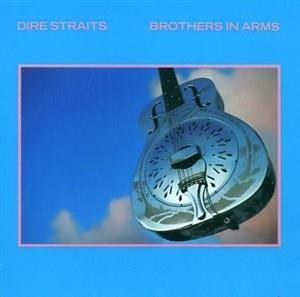 Альбом Dire Straits - Brothers In Arms