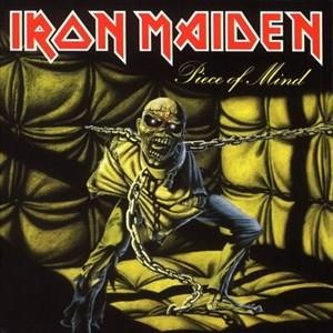 Альбом: Iron Maiden - Piece Of Mind