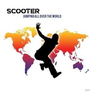 Альбом Scooter - Jumping All over the World