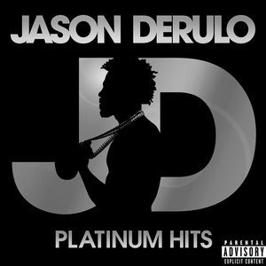 Альбом: Jason Derulo - Platinum Hits