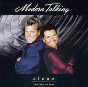 Альбом Modern Talking - Alone