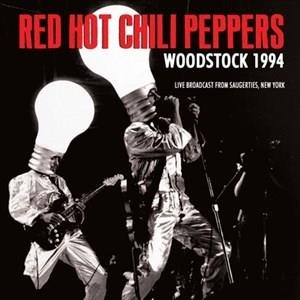 Альбом: Red Hot Chili Peppers - Woodstock 1994