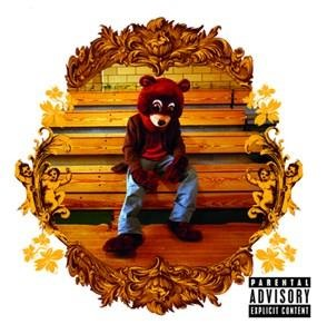 Альбом: Kanye West - The College Dropout