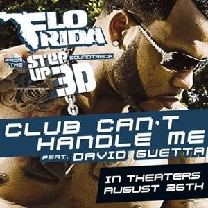 Альбом Flo Rida - Club Can't Handle Me
