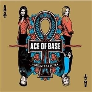 Альбом Ace of Base - Greatest Hits