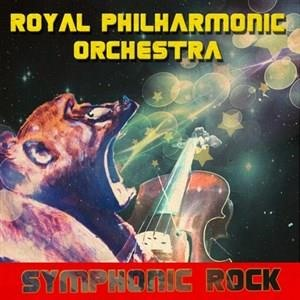 Альбом Royal Philharmonic Orchestra London - Symphonic Rock