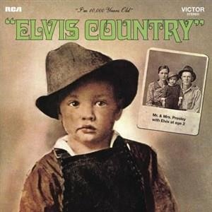 Альбом: Elvis Presley - Elvis Country
