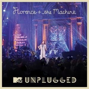 Альбом Florence + The Machine - MTV Presents Unplugged: Florence + The Machine