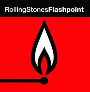 Альбом: The Rolling Stones - Flashpoint
