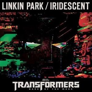 Альбом Linkin Park - Iridescent