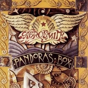 Альбом Aerosmith - Pandora's Box