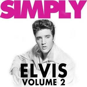 Альбом: Elvis Presley - Simply Elvis, Vol. 2