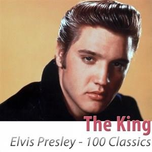 Альбом Elvis Presley - The King - 100 Classics