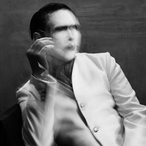 Альбом Marilyn Manson - The Pale Emperor