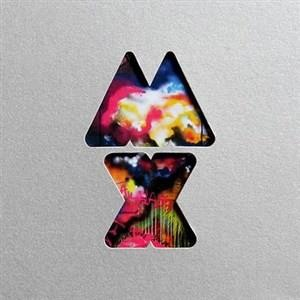 Альбом Coldplay - Mylo Xyloto