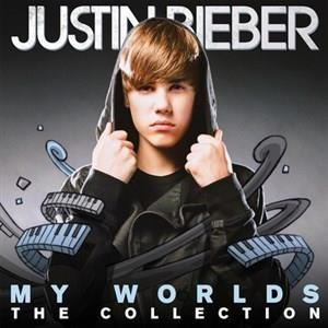 Альбом: Justin Bieber - My Worlds - The Collection