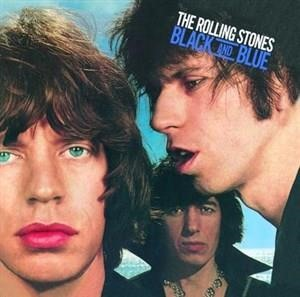 Альбом: The Rolling Stones - Black And Blue