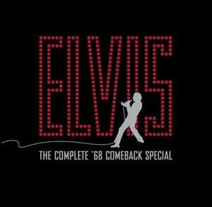 Альбом: Elvis Presley - The Complete '68 Comeback Special- The 40th Anniversary Edition