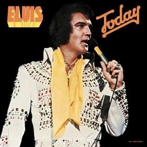 Альбом: Elvis Presley - Today