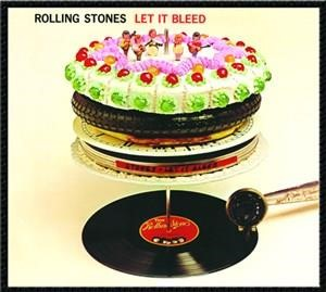 Альбом: The Rolling Stones - Let It Bleed
