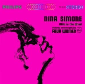 Альбом: Nina Simone - Wild Is the Wind