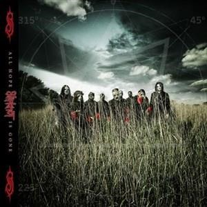 Альбом Slipknot - All Hope Is Gone